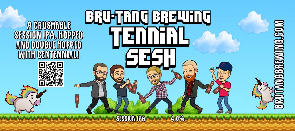 Tennial Sesh