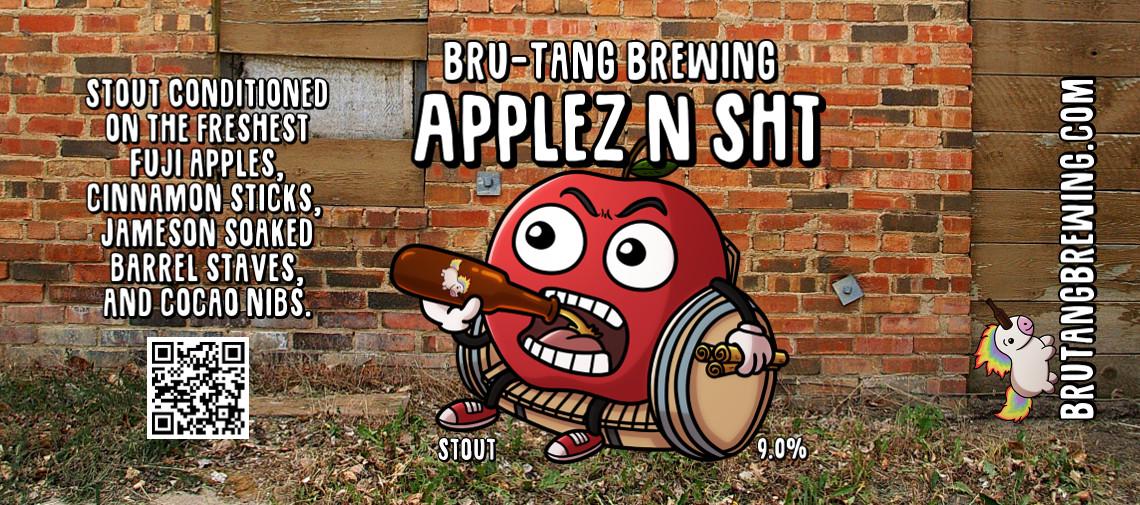 Applez N Sht