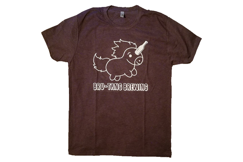 5ce34e76 Brunicorn T-Shirt (Purple) – Bru-Tang Brewing