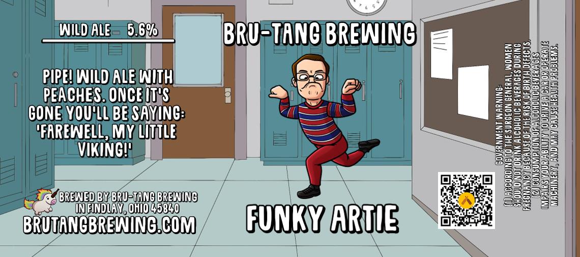 Funky Artie