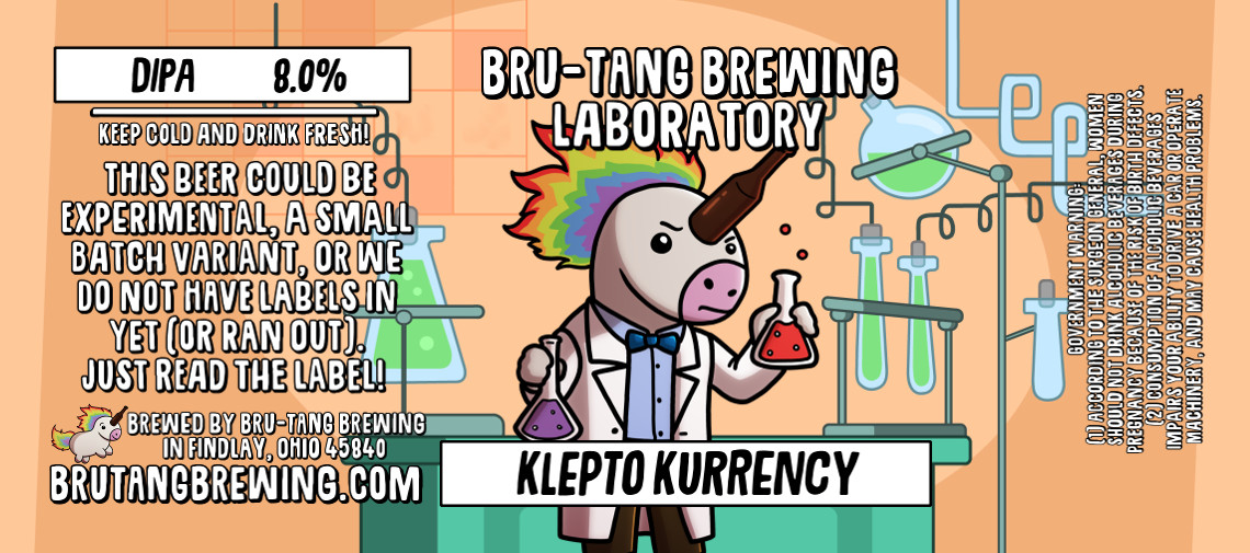 Klepto Kurrency