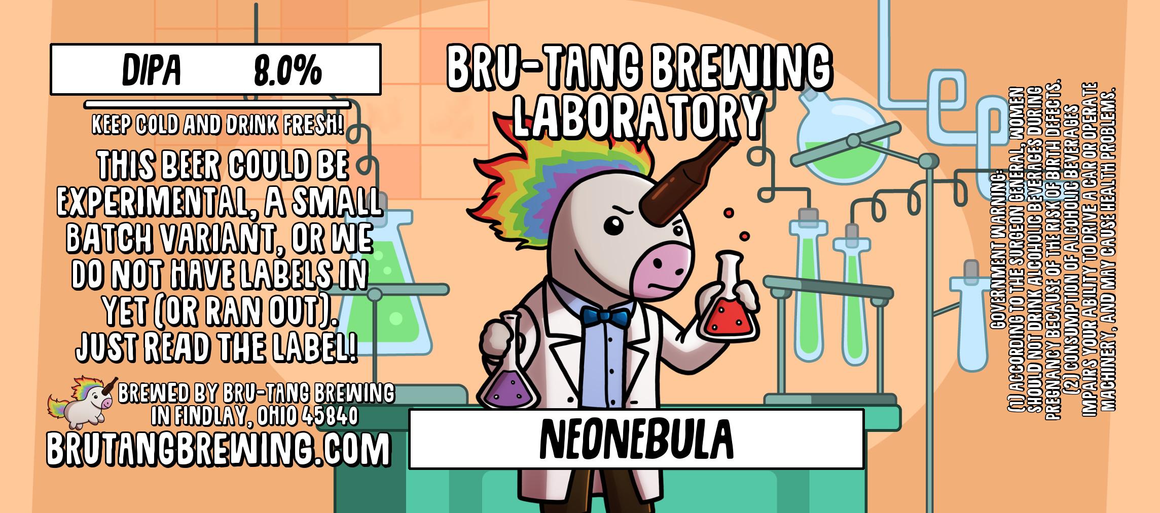 NeoNebula